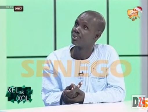 Moussa Fall se proclame « détecteur humain » de pétrole
