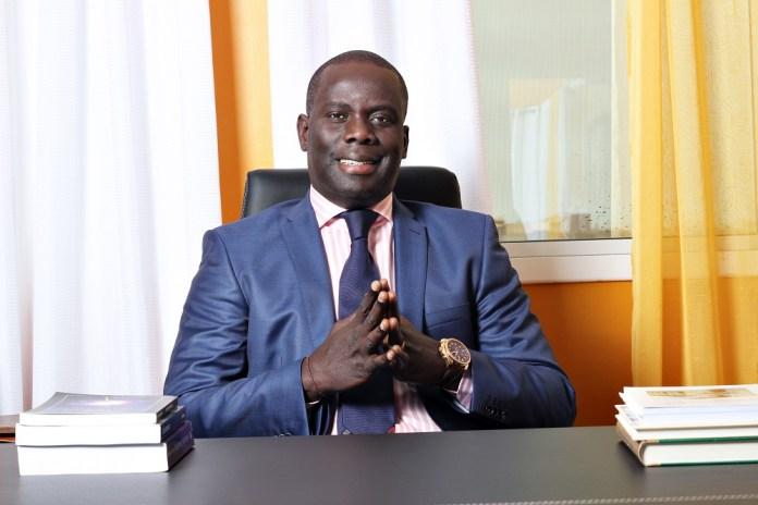Vision économique – Gakou recale Macky
