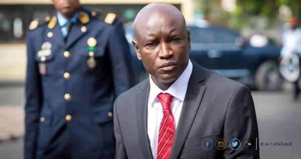 L'aveu d'Aly Ngouille Ndiaye: « la corruption dépasse la Police et la Gendarmerie»