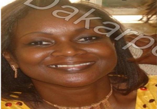 """Ndeye Maty Fall , ex epouse du ministre du Budget, avoue: """" Birima m' a dit qu'il n'avait plus confiance en moi (...)"""