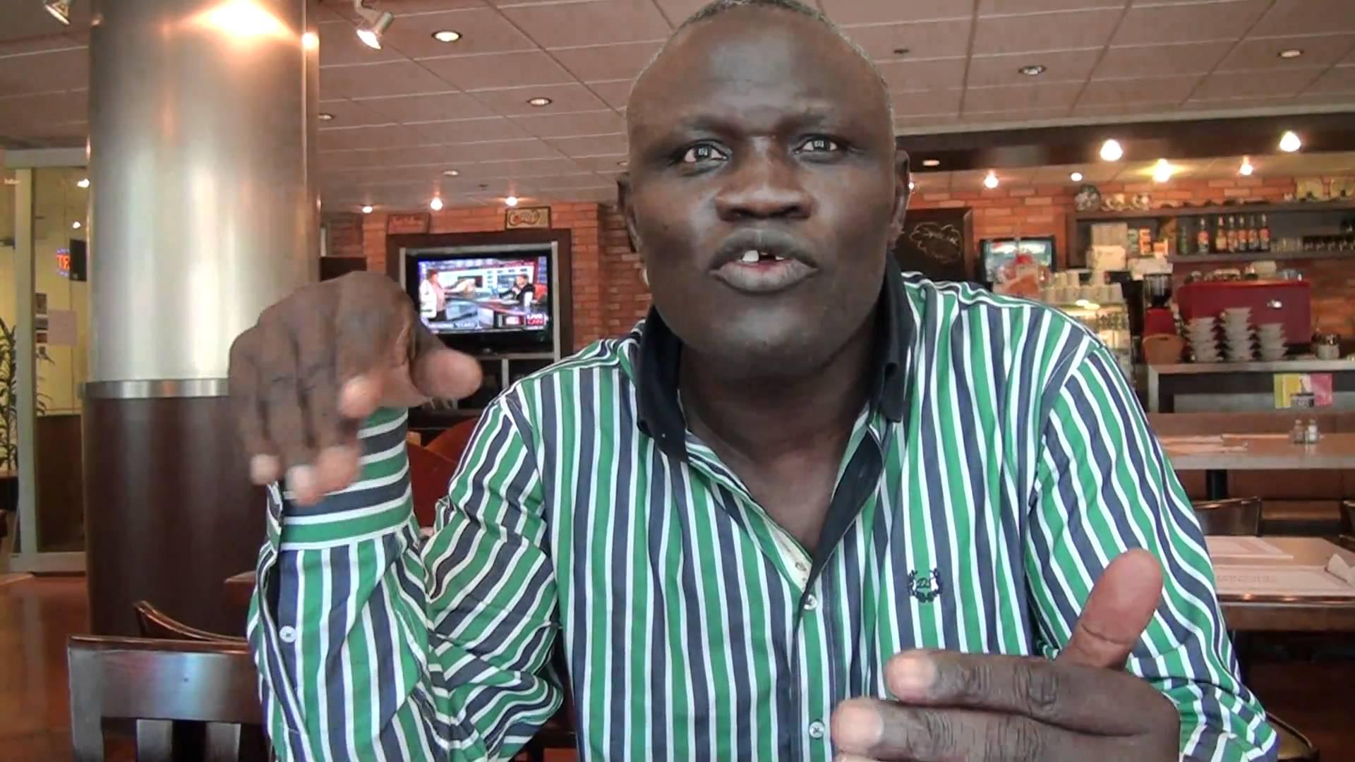 Affaire Cheikh Gadiaga – Gaston sera-t-il convoqué par la Gendarmerie après ses fracassantes déclarations ?