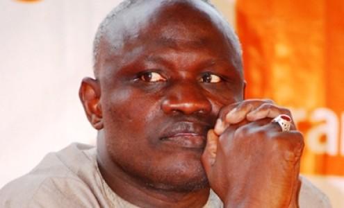 Gaston Mbengue et ses délires… Un champion du «retournement de veste»
