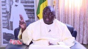 """Bamba Fall : """"Yakham Mbaye recevait un million de la part de Khalifa Sall à chaque Tabaski"""""""