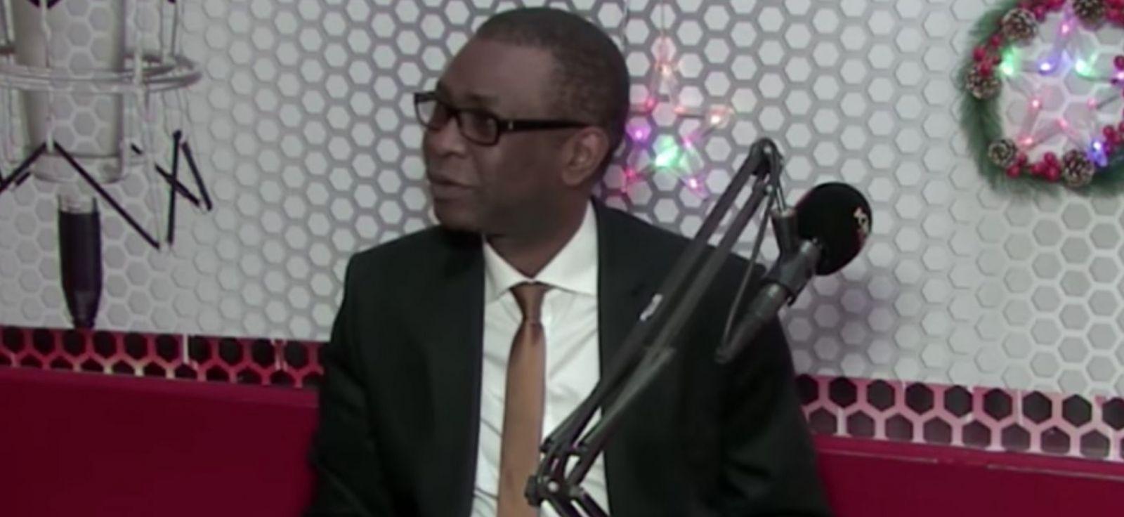 """Youssou Ndour hausse le ton : """"J'ai écrit cette chanson pour les jaloux"""""""
