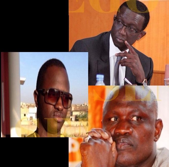 Affaire Cheikh Gadiaga : Que vont dire Gaston Mbengue et Amadou Bâ à la gendarmerie ?
