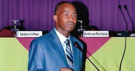 """Souleymane Teliko, président de l'Ums : """"Le système judiciaire sénégalais souffre de la trop grande emprise de l'Exécutif…"""""""