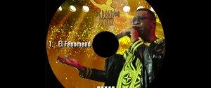 Youssou Ndour - Album Raxas Bercy 2017