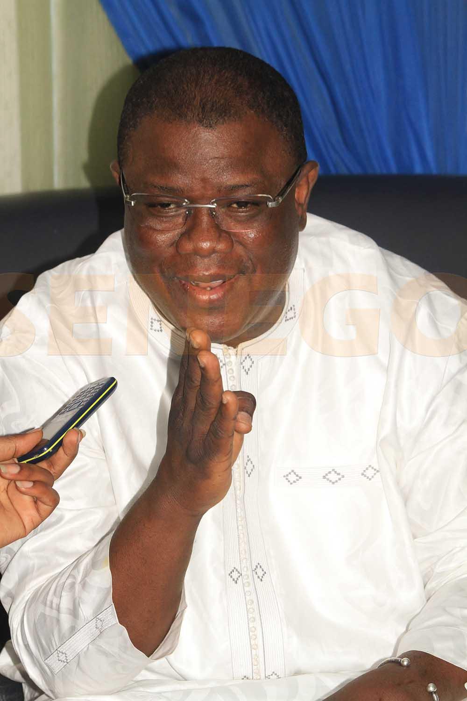 Traque des biens mal acquis: Abdoulaye Baldé défie Aminata Touré