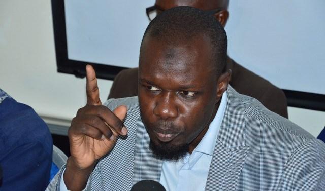 Ousmane Sonko : « Quand Macky va perdre le pouvoir… »
