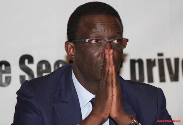 Le ministre Amadou Ba convoqué à la gendarmerie !