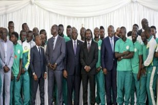 Prime de qualification : Les lions empochent 846 millions
