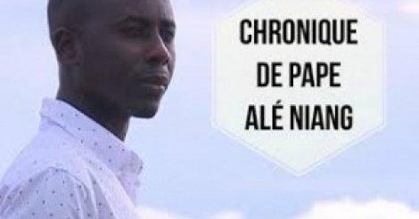 Pape Alé Niang fait un diagnostic sans complaisance du régime de Macky