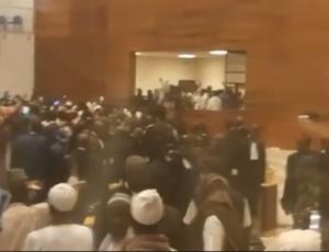 Affaire de présumés terroristes : le procès d'Imam Ndao renvoyé à la date du 14 février