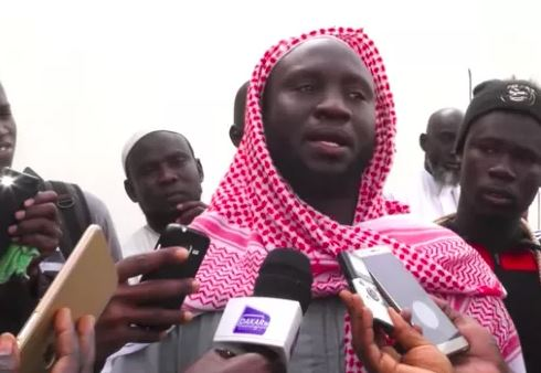 Le frère de l'Imam Alioune Ndao s'en prend à Macky Sall