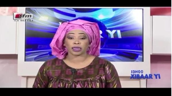 La journaliste Ngoné Ngom quite la Tfm pour... (Vidéo)