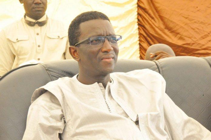 Comment Amadou Ba « fait taire des journalistes » en échange de gros cadeaux