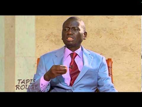 Affaire Sotiba Mise au Point de Serigne Mboup: « si l'Etat souhaite reprendre l'usine... »