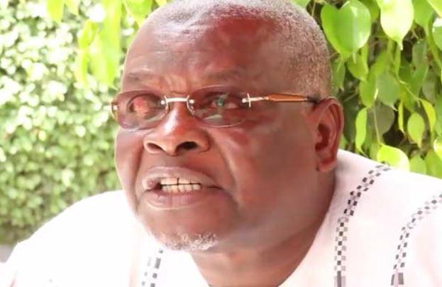 Mamadou GOUMBALA Démissionne Du GP Et Affiche Ses Ambitions : «Si Macky Est Président, Je Peux Être 'Surprésident' »