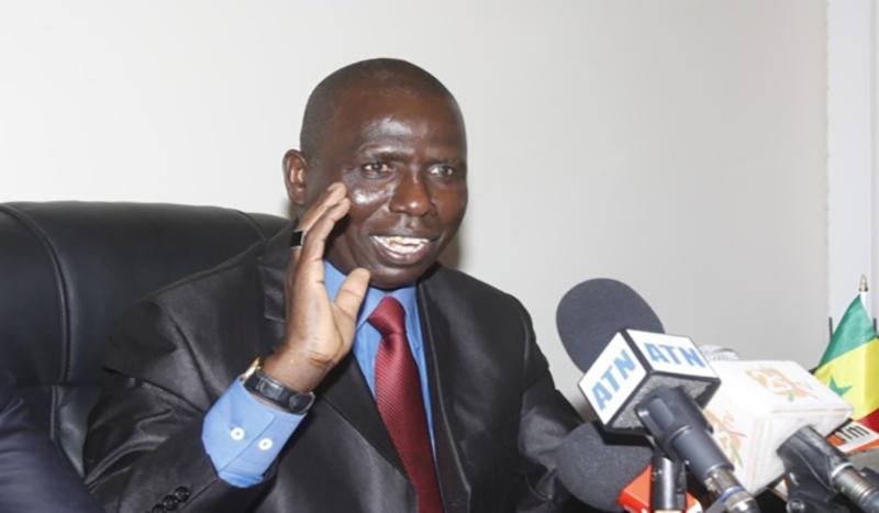 Alioune Ndao, ancien procureur de la Crei, solde ses comptes