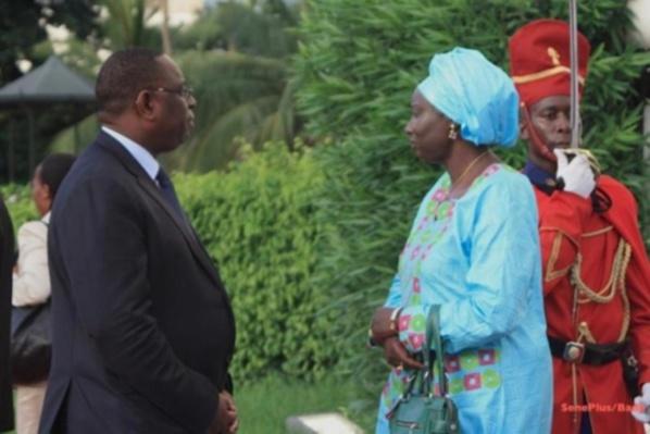 200 milliards FCFA d'Aminata Touré et 152 984 119 934 du Gouvernement : Où se trouve la VERITE ?