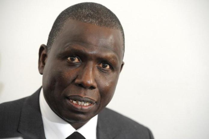 L'exécutif « utilise » les Procureurs, selon Alioune Ndao