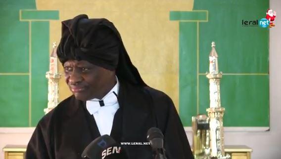 """Cheikh Ahmadou Kara Mbacké: """"Macky Sall et l'opposition doivent accorder leurs violons pour l'intérêt du Sénégal"""""""