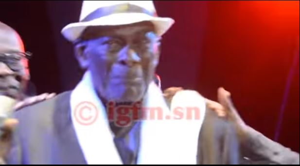 Emotion au concert de You à Saint Louis – Golbert Diagne craque…