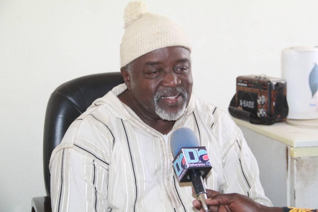 Pourquoi Macky et sa dame préfèrent Abdoulaye Sylla aux autres hommes d'affaires
