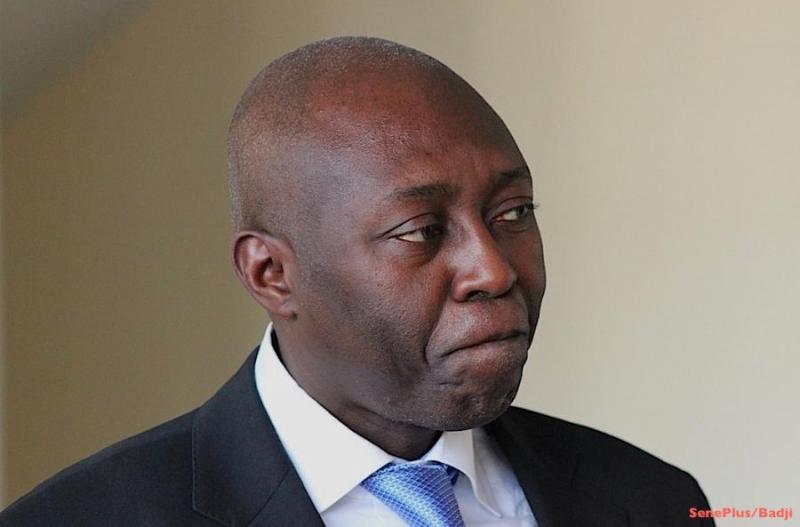 """Mamadou Lamine Diallo: """"Macky Sall a confié à son frère plus de 1000 milliards"""""""
