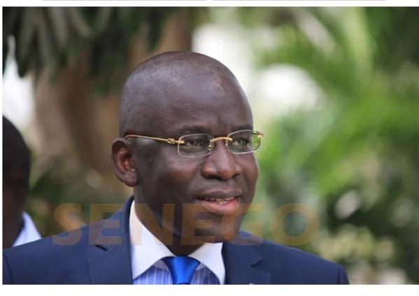 Aliou Sow : « Si cette coalition se mobilise derrière Idrissa Seck… »