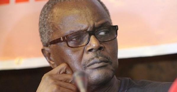 Tanor DIENG, «L'homme politique le plus détesté de l'histoire du Sénégal »