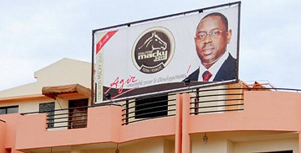 ARNAQUE: le Syndicat des architectes porte plainte contre Macky Sall et lui réclame 105 millions…