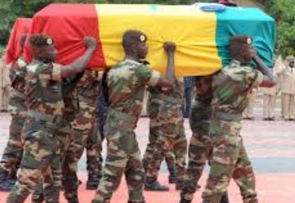 Mort mystérieuse de l'agent de renseignements Massene Sene,  l'enquête confiée à la gendarmerie