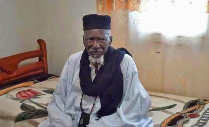 Portrait: Qui est Serigne Sidy Mokhtar Mbacké, 7ème fils de Serigne Bara et 7ème Khalife de Bamba