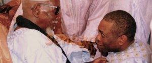 """Youssou Ndour : """"Ce que Serigne Sidy Mokhtar me disait…"""""""