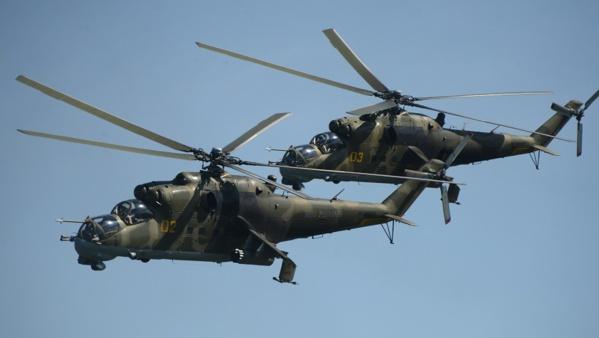 Traque des assassins: le bilan des bombardements de l'armée Sénégalaise à Boffa...