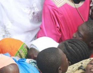 Touba : Un bébé meurt dans une bousculade au mausolée du défunt khalife