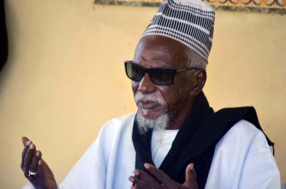 « Serigne Sidy Moukhtar Mbacké n'a jamais donné de Ndigël politique… »