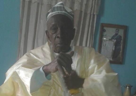 Serigne Abdou Mbacké, le vice-khalife général des Mourides