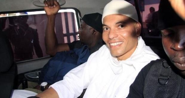 Révélations de Dakartimes : «C'est le ministre Mankeur Ndiaye qui délivré à Karim Wade le passeport diplomatique portant numéro : 15DD03089»