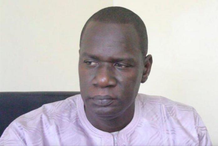 Momar Ndiongue: « Les cartes d'électeur doivent être la principale bataille de l'opposition »