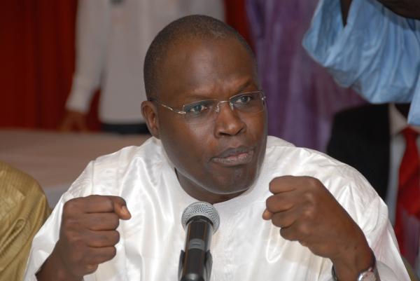 Khalifa Sall jugé à Abuja