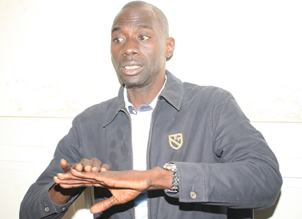 """Omar Faye, président de le """"Leeral Askan Wi"""": « Macky Sall risque un emprisonnement politique d'ici à la présidentielle de 2019 »"""