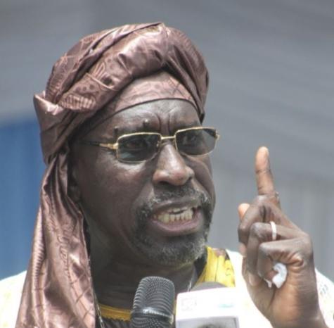 """Abdoulaye Makhtar Diop persiste et signe: """"J'attends Atépa à la barre; que personne n'intervienne"""""""