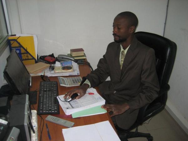 Ampoi Bodian, chargé de mission du MFDC arrêté