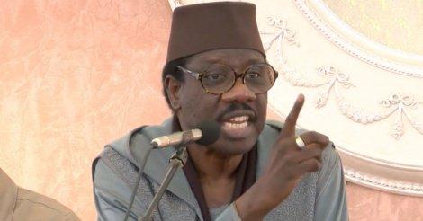 "Serigne Moustapha Sy à Macky Sall : ""Je serai candidat si…"""
