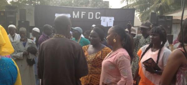 Le Mfdc met en garde l'Etat du Sénégal, alerte l'opinion internationale et appelle ses combattants à résister