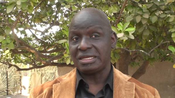Ibrahima Sané: «Le dialogue est le seul moyen de mettre fin à cette crise et non la guerre »