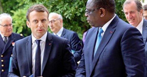 Pourquoi la visite de Macron à Dakar sera si spéciale