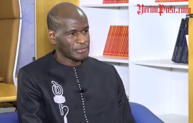 """""""Macky Sall n'a pas été élégant dans l'affaire Khalifa Sall"""" (Thierno Lô)"""